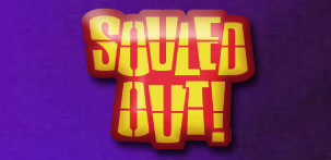 Logodesign Souled Out